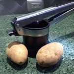 OXO Adjustable Potato Ricer Review