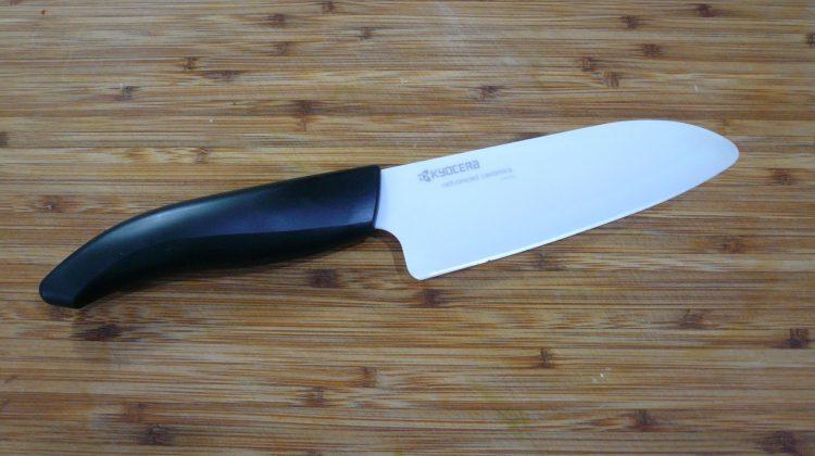 Ceramic Santoku Knife Review