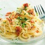 Easy Mid-Week Spaghetti Carbonara