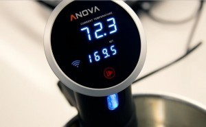 Anova WiFi Sous Vide Digital LED Readout