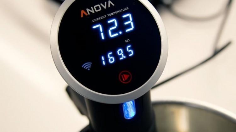 Anova WiFi Sous Vide Digital LED Readout