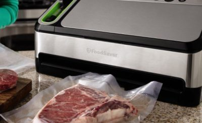 Best Food Vacuum Sealer