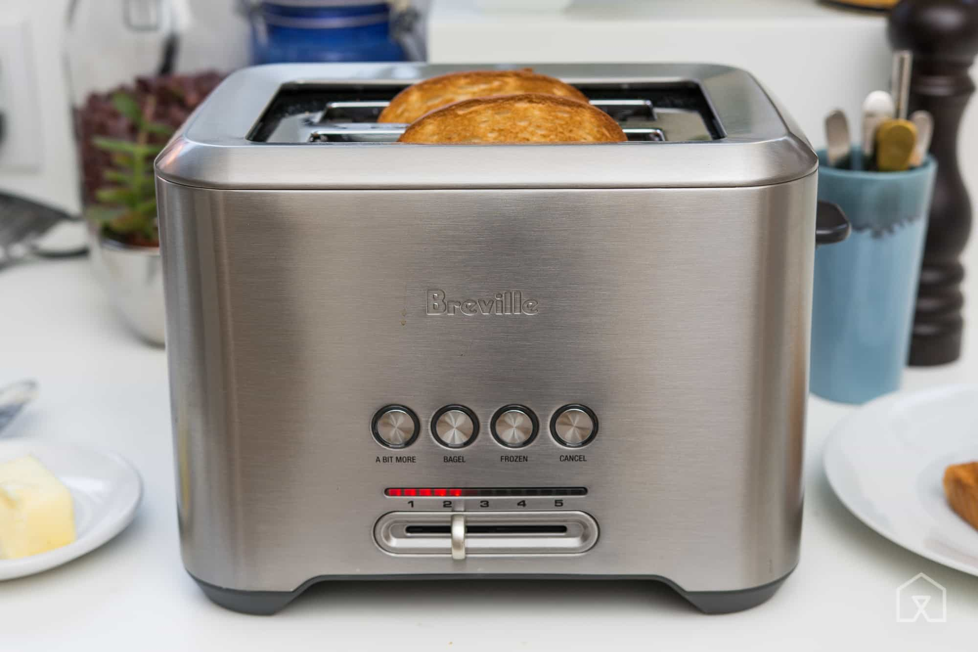 Breville BTA720XL Toaster Reviews 2018