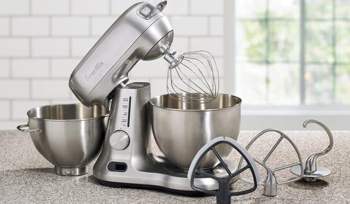 Breville Small Appliance Reviews