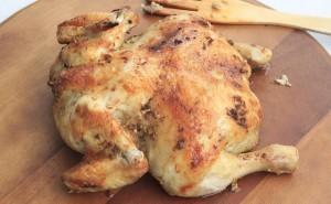 How to Brine a Chicken