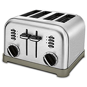 Cuisinart CPT-180 Toaster Reviews