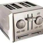 Cuisinart CPT-640 Toaster Reviews