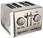 Cuisinart CPT-640 Review