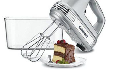 Cuisinart HM-90