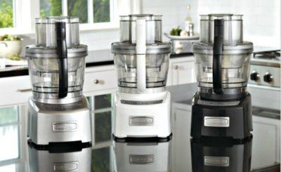 Cuisinart Small Appliances