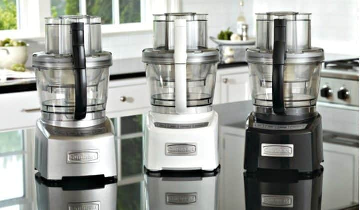 Cuisinart Small Appliances
