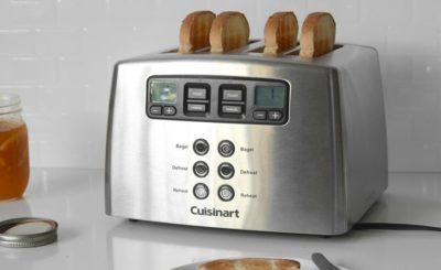 Cuisinart Toaster Reviews