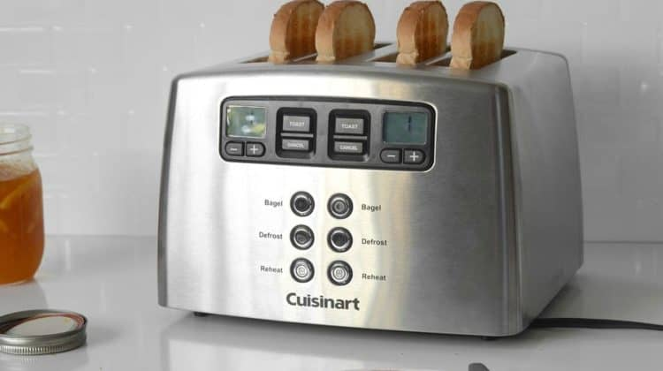 Cuisinart Toaster Reviews