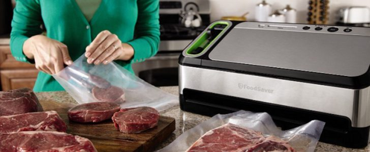 Vacuum Sealer Buying Guide