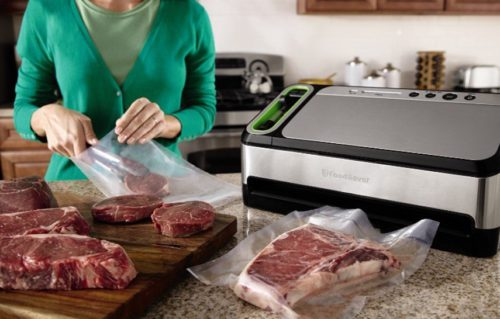 FoodSaver Food Sealer Reviews