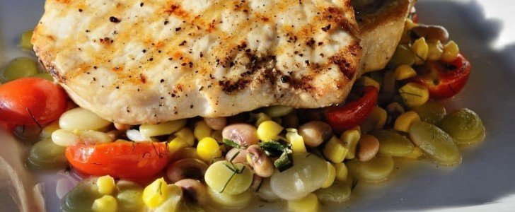Best Fish For Grilling