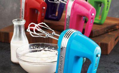 Hand Mixer Buying Guide