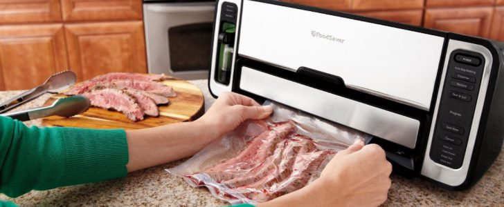 How To Choose a Vacuum Sealer