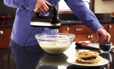 KitchenAid Hand Mixers
