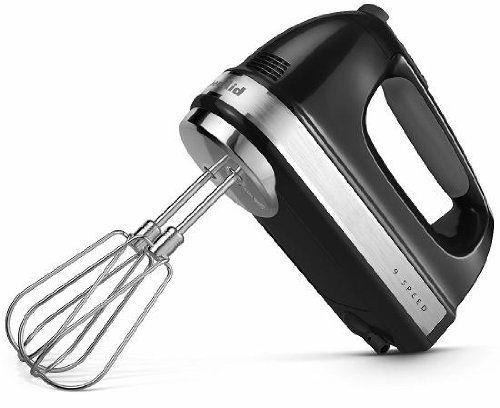 KitchenAid KHM920A Hand Mixer Review