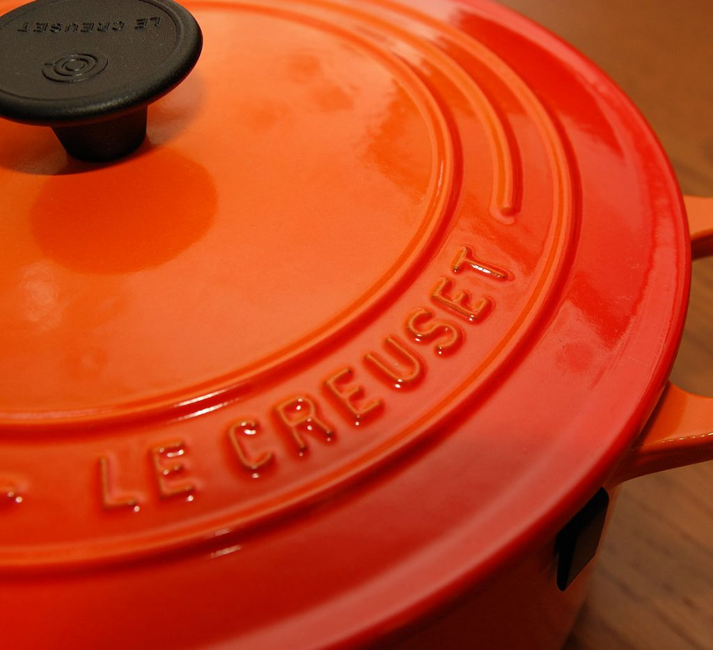 What Size is My Le Creuset