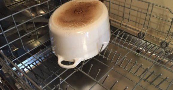Le Creuset Dishwasher