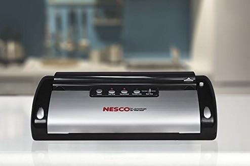 Nesco VS-02 Review