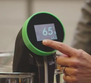 Nomiku Sous Vide Controls