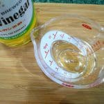 2 TBSP Rice Wine Vinegar