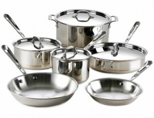 Cookware Instructions and Care Manuals