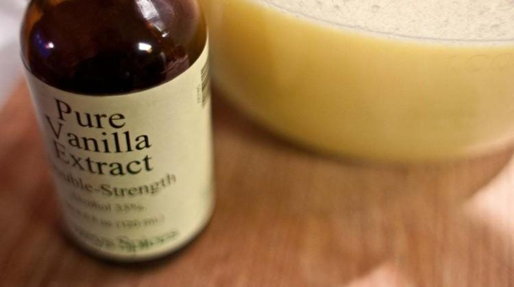 Shopping For Vanilla Extract