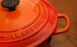 What Size is My LeCreuset Cookware
